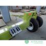 Візок MAANS жниварки MAIZCO GX III підвищеної міцності