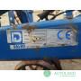 Важка дискова борона  Dalbo 600  (2002р)