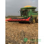Комбайн зернозбиральний John Deere 9650 STS (2000)