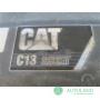 Комбайн Cat Lexion 740 (2015 рік)