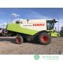Комбайн зернозбиральний Claas Lexion 580 (2005р)
