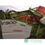 Комбайн Claas Lexion 600 2005