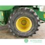 Комбайн зернозбиральний John Deere 9680WTS (2004)