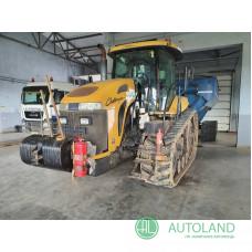 Трактор Catarpillar Challenger МТ 765 B
