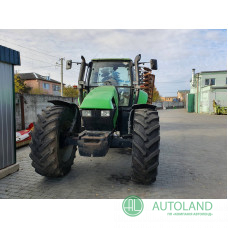 Трактор Deutz Faht Agrotron 200