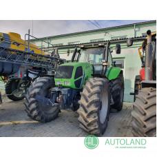 Трактор Deutz Faht Agrotron 260