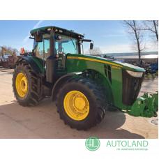 Трактор John Deere 8335R (2014р)
