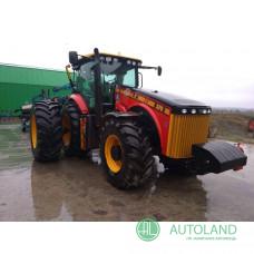 Трактор Versatile Row Crop 370 2017