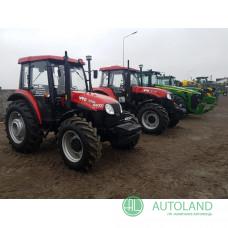 Трактор YTO-X 804