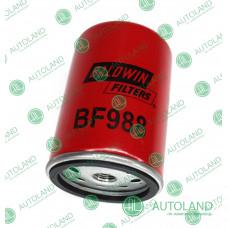 Фільтр  для фільтрування палива у ДВЗ ВF988  649500