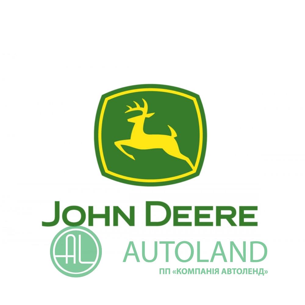 Кришка наконечника дільника лівого H175049 (John Deere)