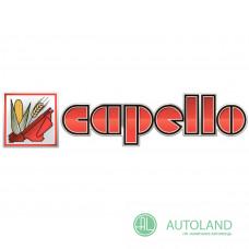 Вал L=660 мм 01043700 - 01043701 - Capello