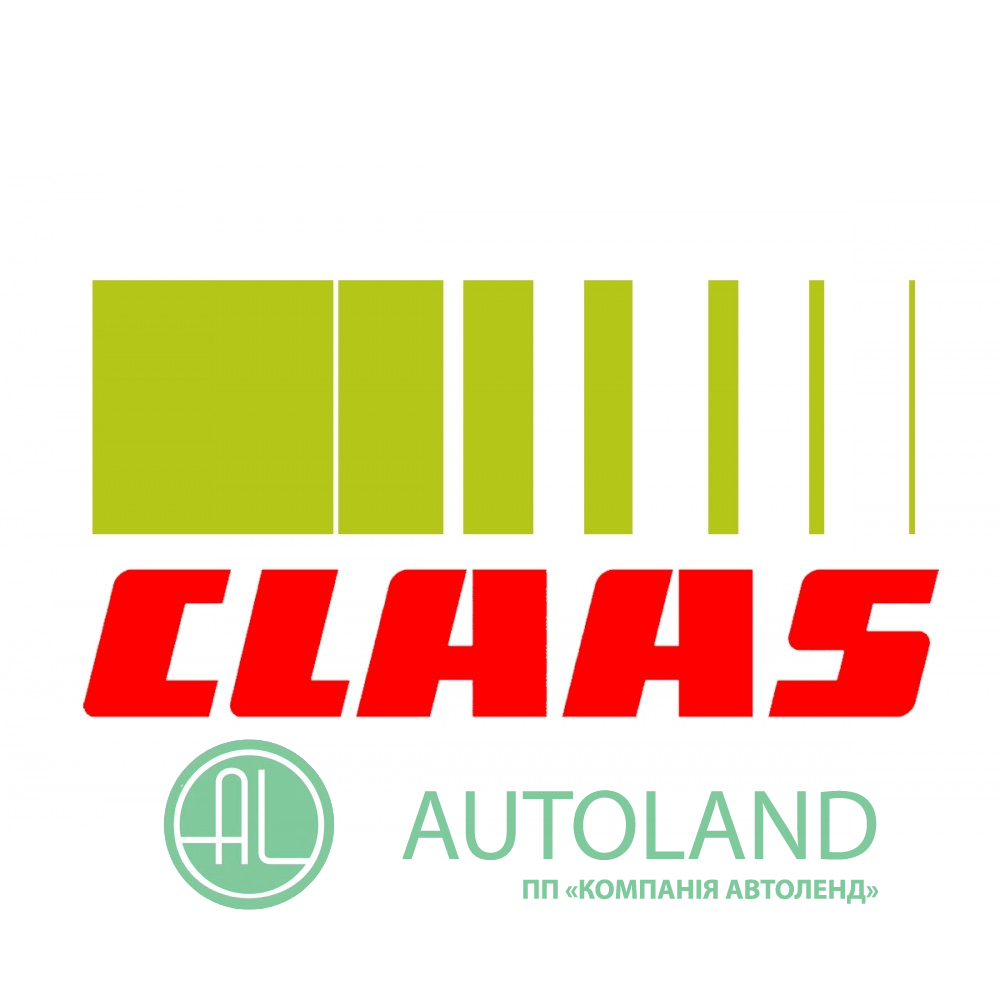 Грудинка ліва Kverneland 073231 - Claas