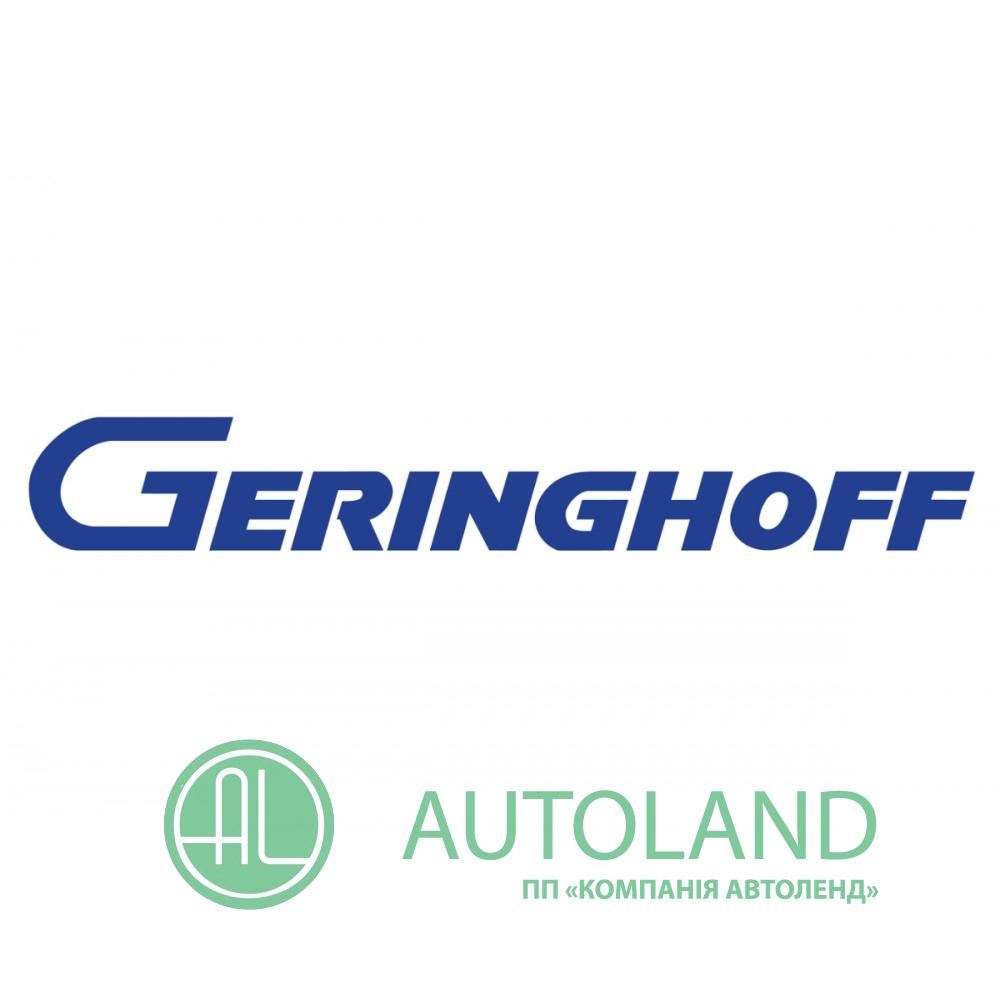 Зірочка натяжна Z17 ланцюга привода шнека Z5030103 - Geringhoff