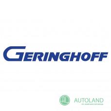 Втулка (вал-вісь різального вузла кукурудзяних жаток) GF501071 Geringhoff