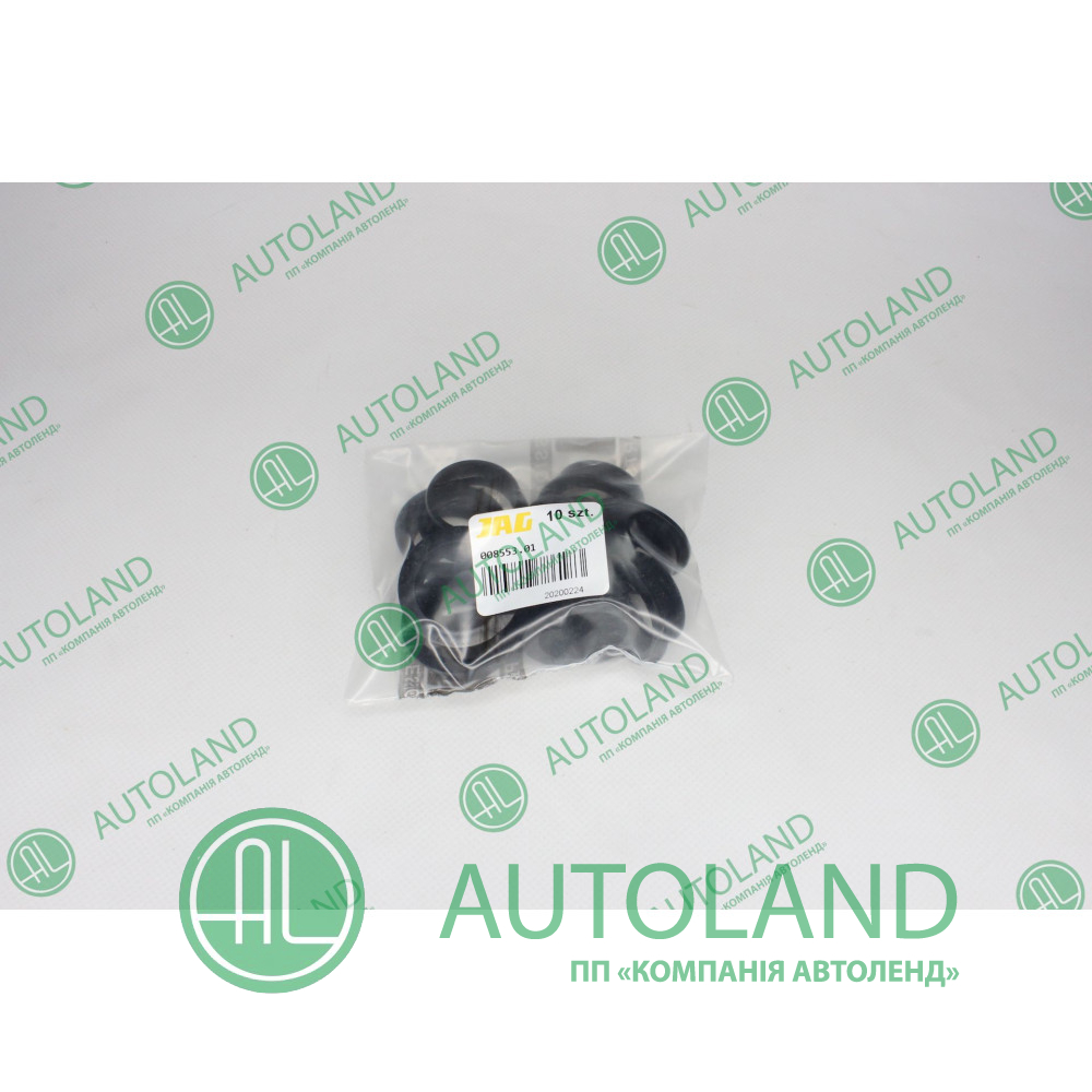 Пластикова тефлонова втулка - Claas 008553.0, 0000085530, 008553.01