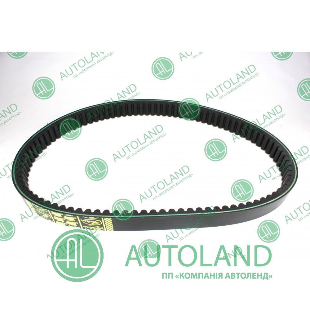 Вариаторний ремінь HJ1130 mm, 0100187, 0210103 (Gates Agri) - John Deere R222393, New Holland 84196804