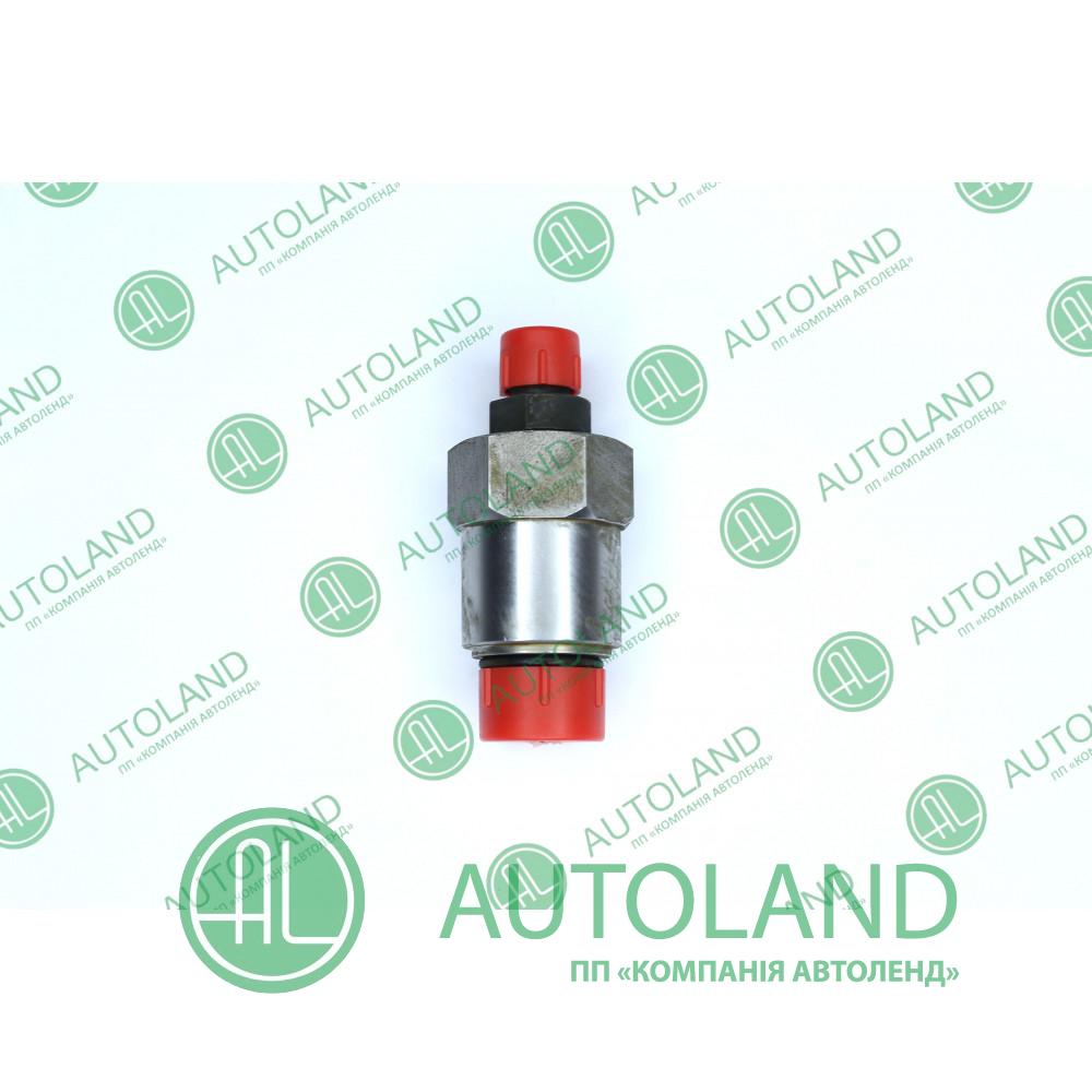 Клапан гідравлічний039389.0