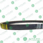 Варіаторний комбайновий ремінь (HM2072) 51*2071mm, 0713182 (Gates Agri) зубчастий, John Deere Z20823, Z53288