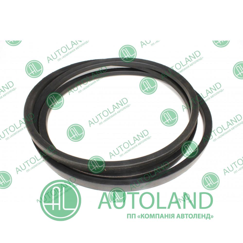 Привідний клиновий ремінь B17*2740mm, 1401207 (Gates Agri) - Claas 660566.0, 0006605660