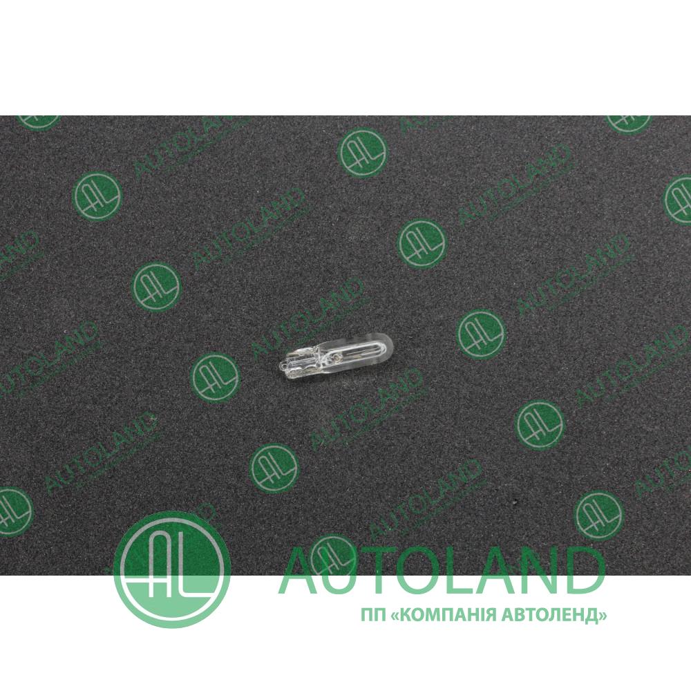 Автолампа 12V, 1,2W, (art. 202235)