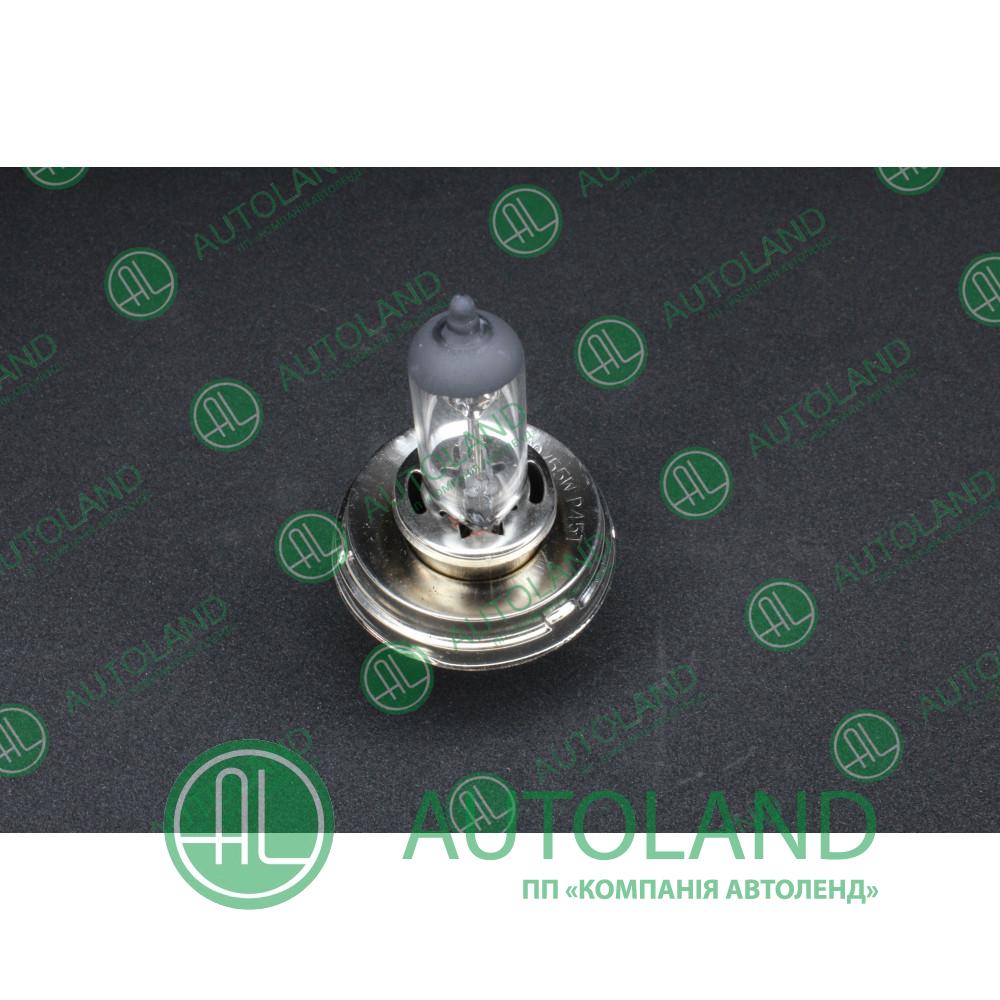 Автолампа 12V, 60/55W (art. 202792)