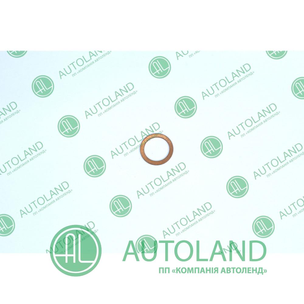 Кільце ущільнюче 16х22mm - Claas  235786.0, 0002357860