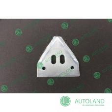 Сегмент ножа JAG01-0031  420100045.41