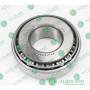 Конічний роликовий підшипник 4T-M86647/M86610 (NTN)