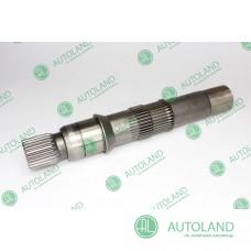 Вал гідромотора  568626.01(JAG06-0161)