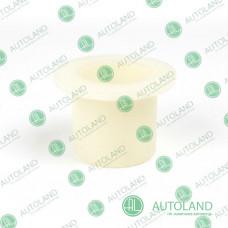 Лита пластикова тефлонова втулка грохота - 666633.0, 0006666330 Claas - 17х21/30х21мм