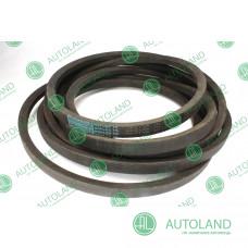 Привідний клиновий ремінь 22х7239mm (C285) Roulunds Roflex, Claas 667454.0, 667454.1, 0006674540, Gates 1402549