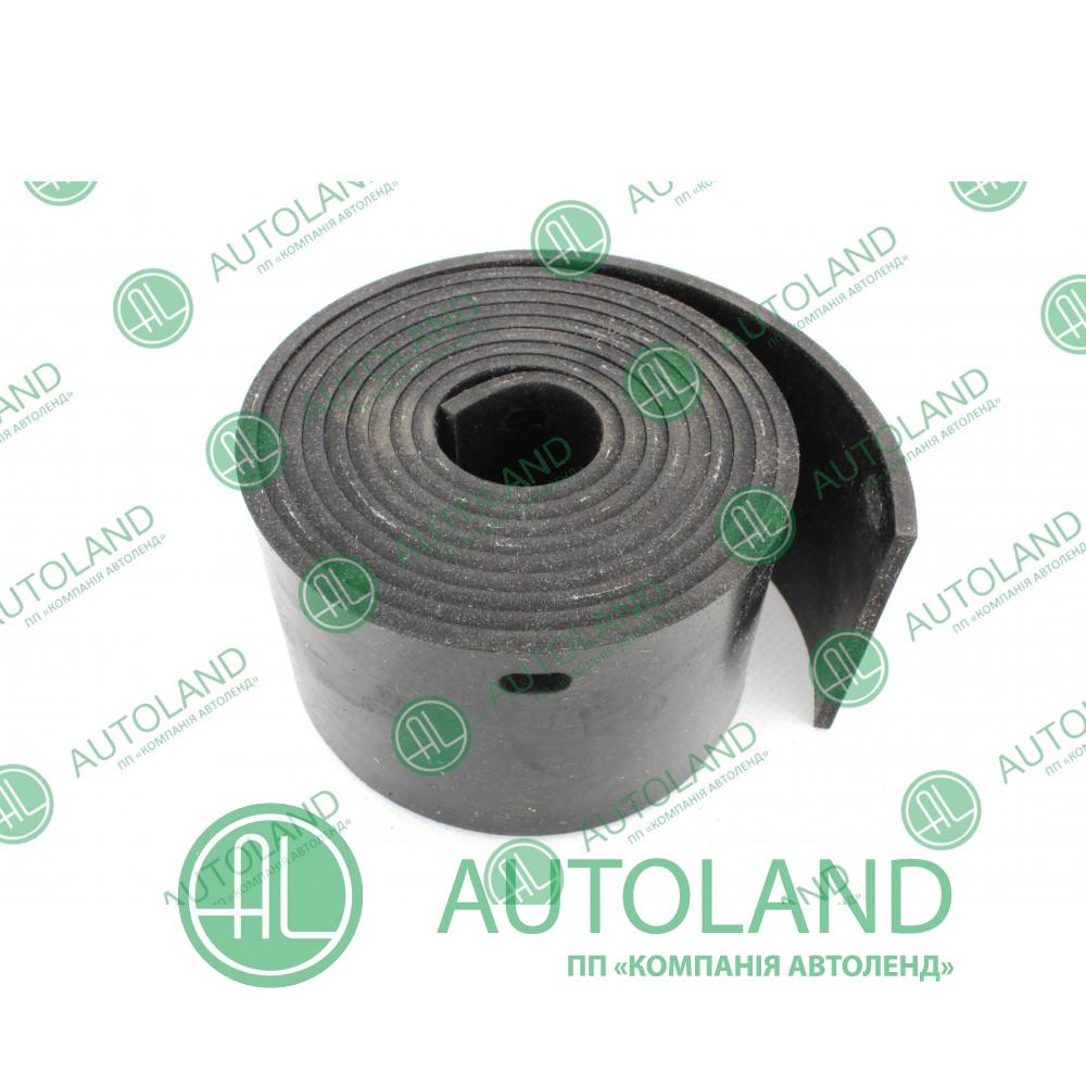 Захист гумовий 678468.01 JAG05-0135