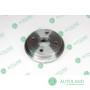 Пластина ущільнююча 752810 молотильного барабана комбайна Claas -126 мм 752810.01