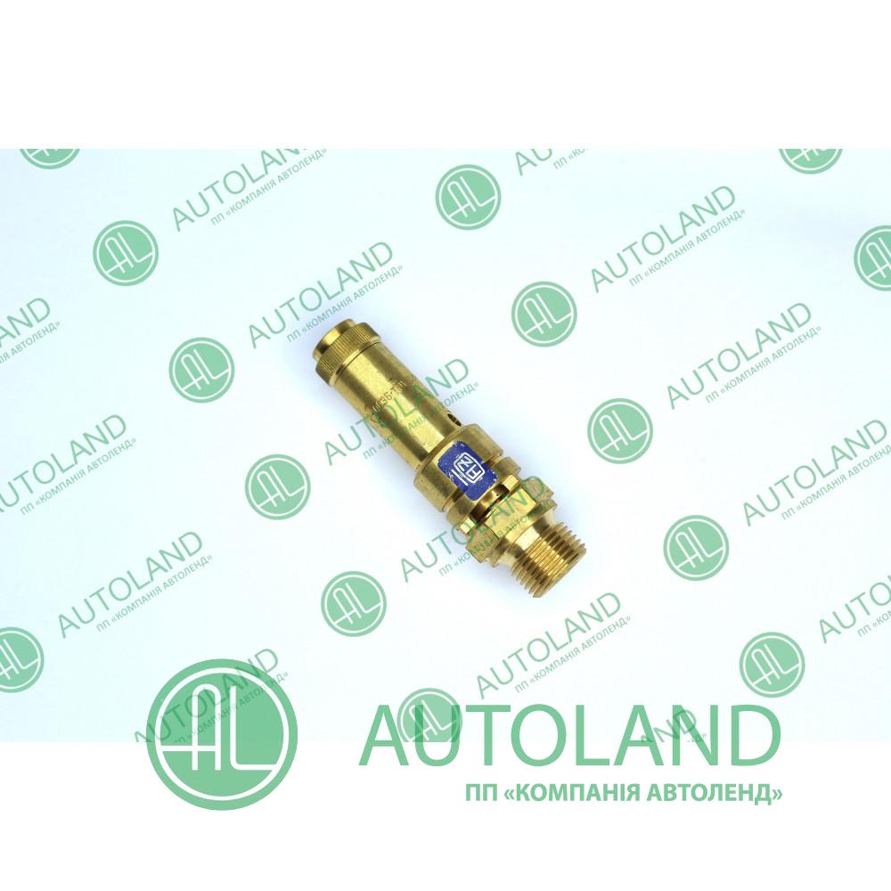 Клапан запобіжний (пневмосистеми) - Claas 796520.0, 0007965200 (Original)