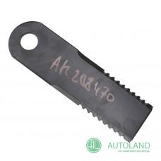 AH208470 Ніж подрібнювача