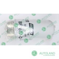 Фільтр  для фільтрування палива у ДВЗ BF7677-D RE624420