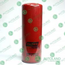 Фільтр  паливний 7753 BF 363204.0  1R0762