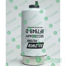 Фільтр  паливний BF 7949-D RE522878