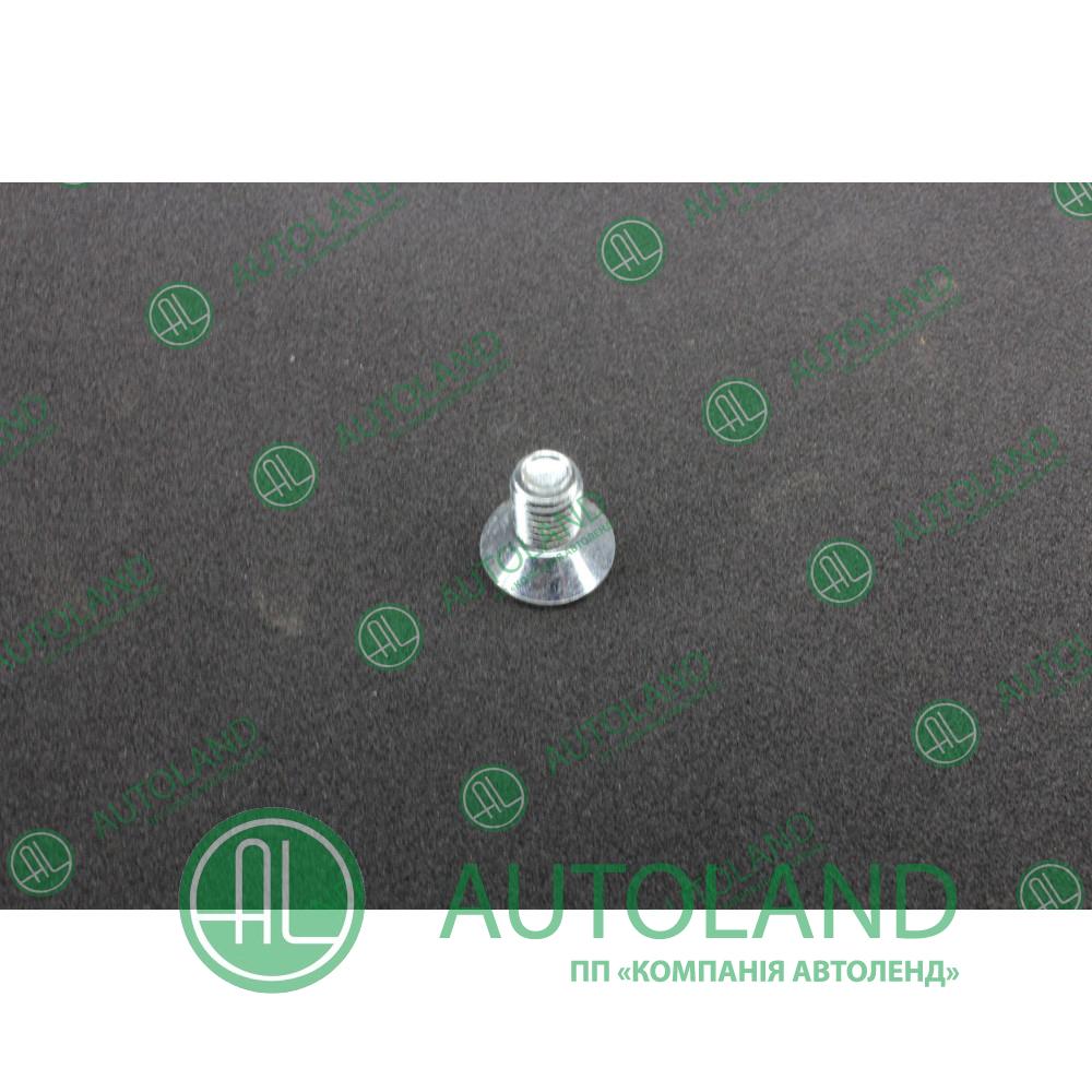 Гвинт DIN 7991 М8х16мм