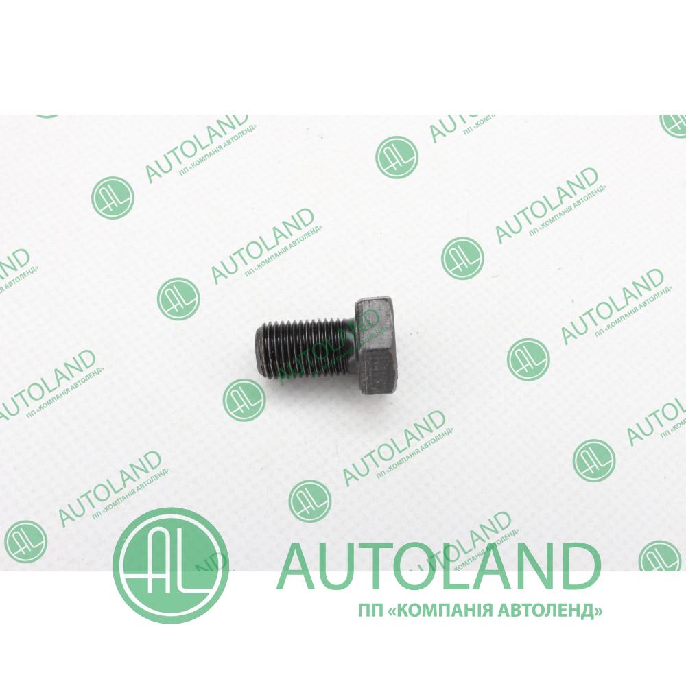 Болт DIN961 10,9 М12х1,25х20
