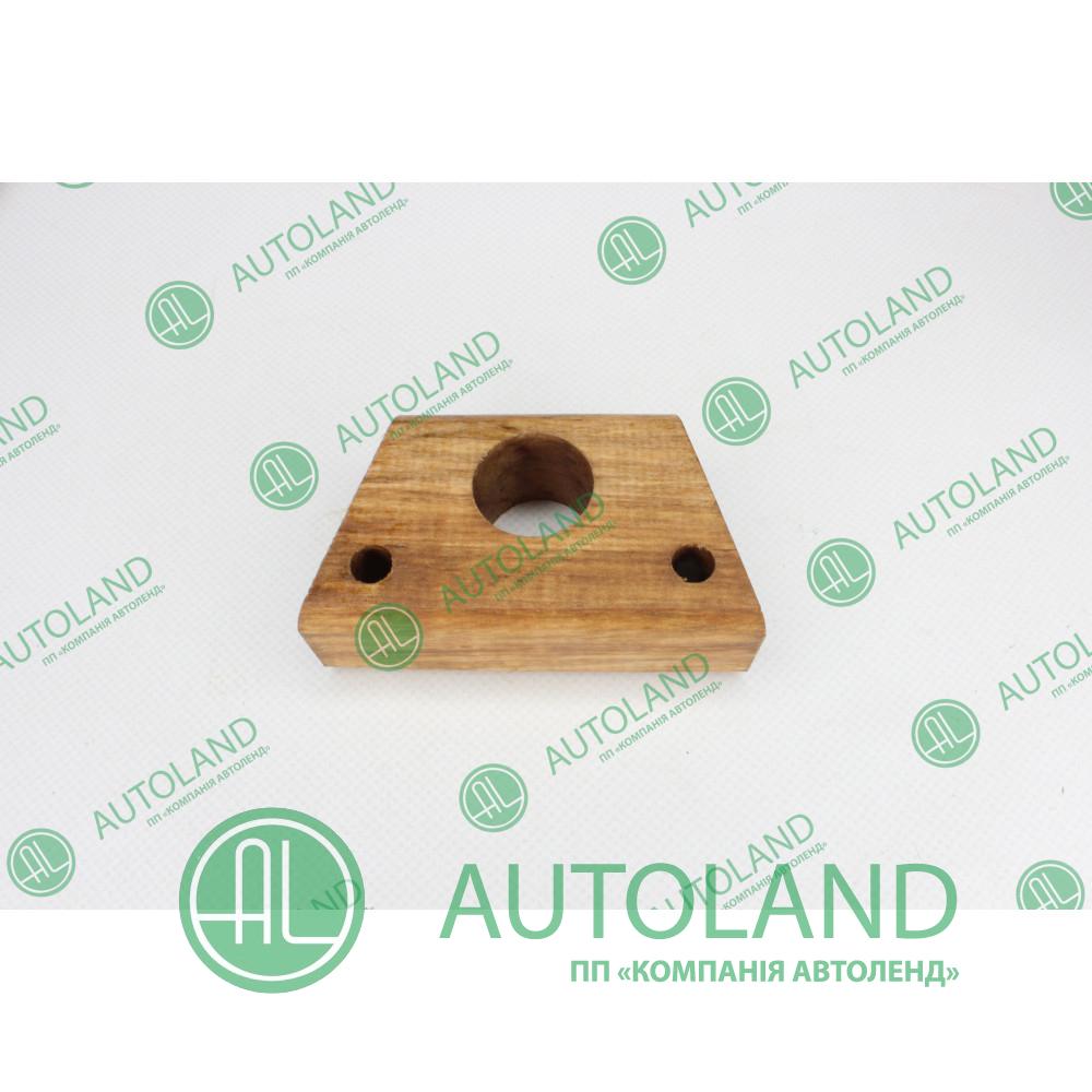 Підшипник дерев'яний шнека комбайна   H142188   John Deere
