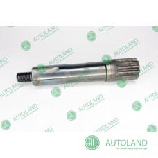 Вал приводу вигрузного шнеку (H96169), H215085