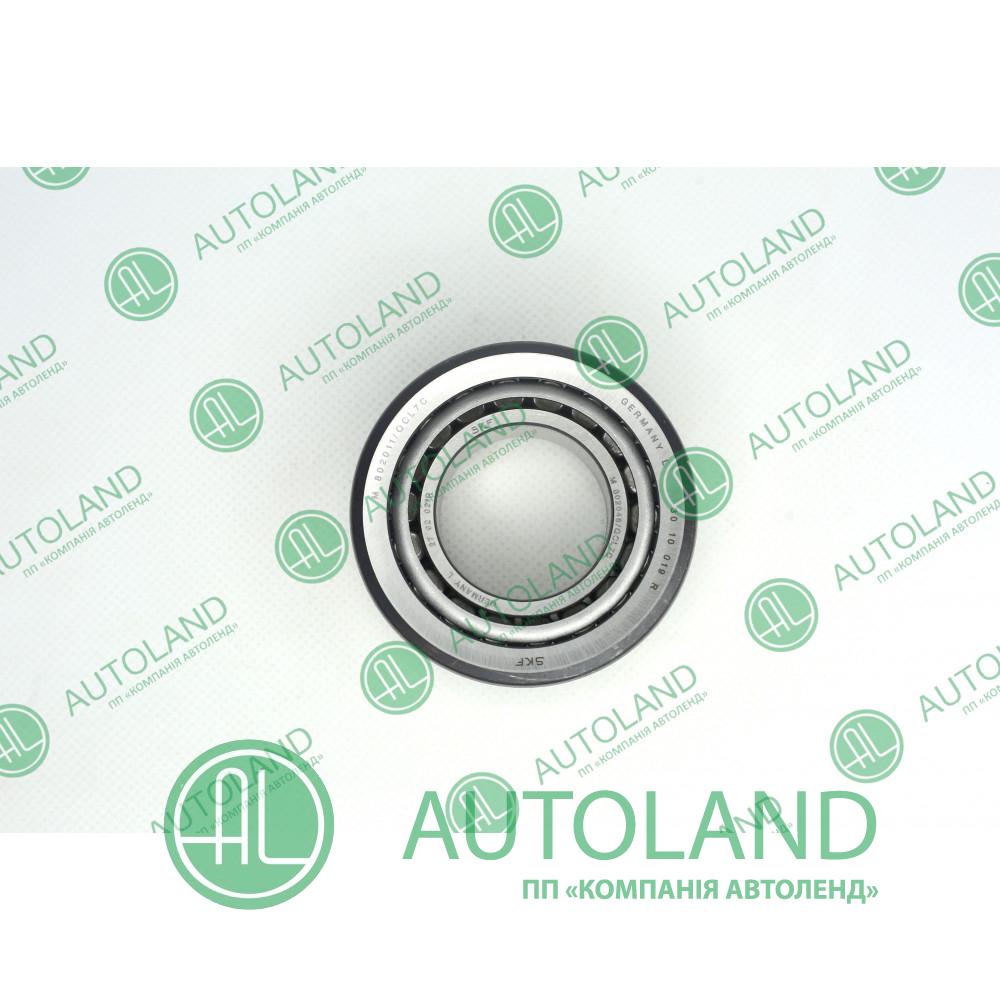 Конічний роликовий підшипник M802048/M802011 (SKF)