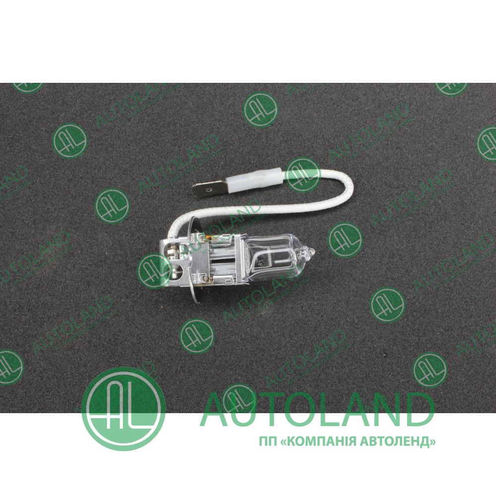 Автолампа галогенова H3, 12V, 55W, N453
