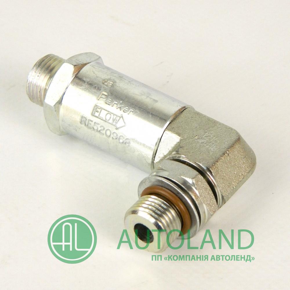Клапан RE520968