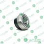 Вставний закріплюваний кульковий підшипник SA205 (CX)